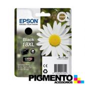 Tinteiro Expression Home XP102/XP205 Alta Capacidade Preto COMPATIVEL