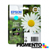Tinteiro Expression Home XP102/XP205 Alta Capacidade Azul COMPATIVEL