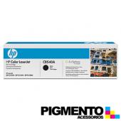 Toner HP Laserjet 125A (CB540A) Preto COMPATIVEL