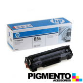 Toner LaserJet P1102 (CE285A) Preto COMPATIVEL
