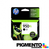 Tinteiro HP Officejet Pro 8100/8600 Preto Alta Cap 950XL  COMPATÍVEL
