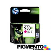 Tinteiro 6100/6600/6700/7110 Num.933XL Magenta  COMPATÍVEL