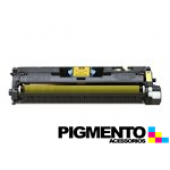 Toner LD Color Laserjet 2550/2820/2840 (Q3962A) Amarelo COMPATIVEL