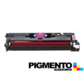 Toner LD Color Laserjet 2550/2820/2840 (Q3963A) Magenta COMAPTIVEL