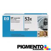 Toner LD LaserJet 2014/2015/2015N 7k Preto COMPATIVEL