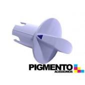 BOTAO REGULADOR VULCANO REF: J-8702000237 / 8702000237 / 87020002370