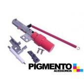 ISQUEIRO ESQ. VULCANO C/ VELA REF: J-8708108014 / 8708108014 / 87081080140