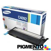 Toner Cyan CLP-310/315 series / CLX-3170/3175 series COMPATIVEL