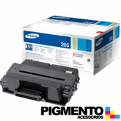 Toner ML3310/3710/SCX4833/5637/5737 5k Preto COMPATIVEL