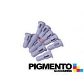 PITONS PLASTICO (10) REF: SIE029967 / S-00029967 / 00029967 / 029967