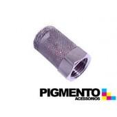 FILTRO AR C/ PORCA VAILLANT 125 6 B (04-0516)