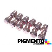 KIT C/12 INJECTORES P/ ESQ. GAS BUTANO (291203) (0