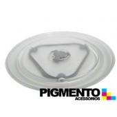PRATO P/ MICROONDAS KIT COMPL. PHILIPS 36cm