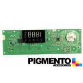 BUCHSE KONTROL DISPLAY ECOT BIG DIGIT Modulo de Control Electrónico
