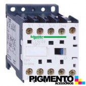 CONTACTOR 4KW 3P+NA 230V