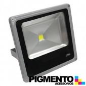 PROJECTOR DE LED SLIM 50W 4100K / 4000 Lm.