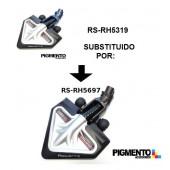 Escova Eletrica Azul   - AIR FORCE EXTREME 24V Rowenta Subtituida pela:- RS-RH5697