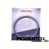 JUNTA P. PRESSAO SEB/TEFAL SENSOR INOX 3 / 4,5 / 6 / 7,5 LT.