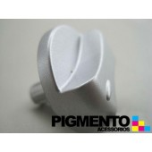 BOTAO REG. AGUA/GAS VAILLANT ( PRATEADO)