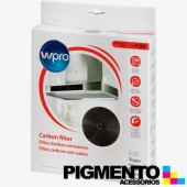FILTRO DE CARVAO ACTIVO ARISTON / INDESIT