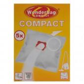 Sacos ASIRADOR  Wonderbag Compact X5  WB305120  Marca : ROWENTA