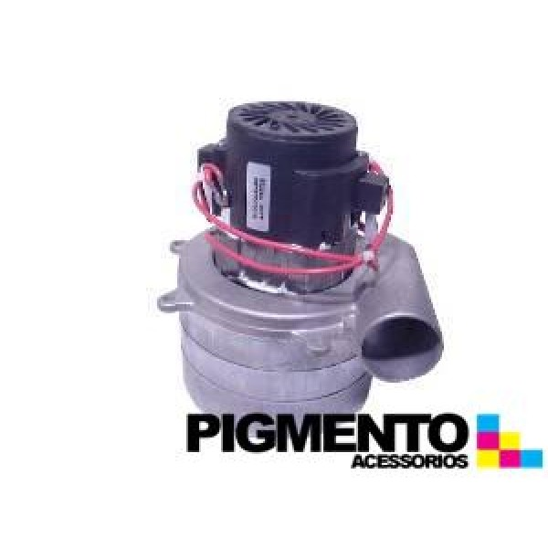 Motor Aspirador 24v 450w Bypass Tristadio Motores P