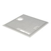 BOSCH - 00365478  Filtro metálico para gordura