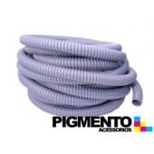 MANGUEIRA ESGOTO FLEXIVEL PVC DIAM. 20 mm