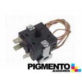 COMUTADOR P/ AQUECEDOR ( 3 CONTACTOS)