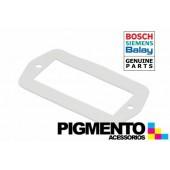 RETENTOR E BORRACHA DE ISOLAMENTO DE FORNO REF: 160643 / 00160643