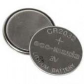 Pilha de Lithium CR2032 3V - 230mAh