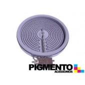 PLACA P/ VITROCERAMICA 1800W 230V DIAM. 180mm TEKA/BALAY