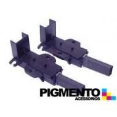 KIT ESCOVAS DE CARVAO C/ SUP. 5X12,5mm ARISTON/INDESIT