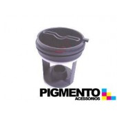 FILTRO DA BOMBA ARISTON/INDESIT/SMEG