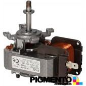 MOTOR P/ FORNO VENTILADO 25W. ELECTROLUX