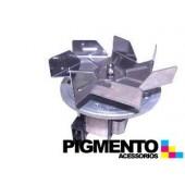MOTOR FORNO VENTILADO SMEG ARISTON C/ TURBINA