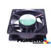 VENTILADOR AXIAL 120X120X38 22/21W (V. METAL)