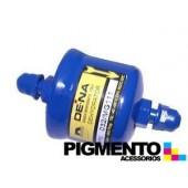 FILTRO C/ PORCA 1/4 50g M111