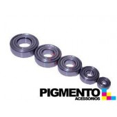 ROLAMENTO 6203 2RS KDYD