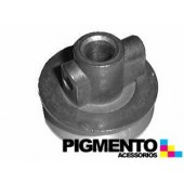 POLY MOTOR INDESIT ( FURO 12mm DIAM 50 mm )