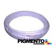 TUBO COBRE 1/4 ISOLADO (ROLO 50 mt. - ESPESS. 0,80 mm)