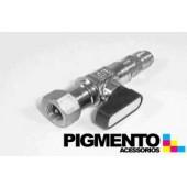 TORNEIRA P/ GARRAFA R134 / R409 / R600