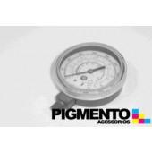 MANOMETRO ALTA PRESSAO P/ R12