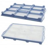 Filtro HEPA para Aspirador REF: 5212  Dimensões: 150x116x15mm