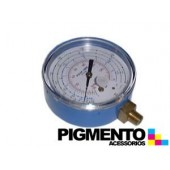 MANOMETRO BX. PRESSAO R600-413A-403B