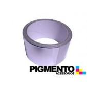FITA ADESIVA EM ALUMINIO P/ EXAUSTOR ( 10mt.X 50mm.)