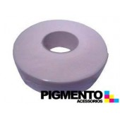 CINTA ISOLANTE BRANCA (3mmX50mmx10 mt.)