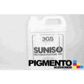 OLEO MINERAL P/ COMPRESSORES R12/R134 (3 GS EMB. 5 LT.)