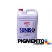 OLEO MINERAL P/ COMPRESSORES R12/R134 (4 GS EMB. 5 LT.)
