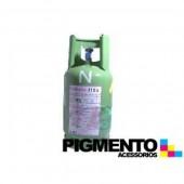 REFRIGERANTE R410A (VENDA P/ KG. )